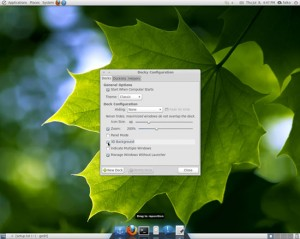 Making Ubuntu 10 04 look like a Mac (using Elementary